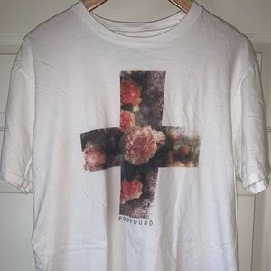 profound aesthetic co (from urban outfitters) tee